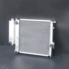 aluminum radiator for bmw e36 316i 318i 320i 323i 325i z3 4cyl