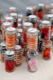 edible favors 10 diy edible wedding favor ideas you can make at home eatwell101