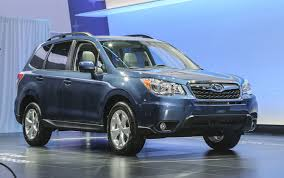 67 best subaru forester xt images on pinterest subaru forester 2014 subaru forester shows off impreza inspired styling roomier