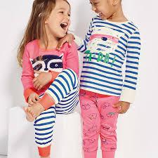 european style autumn new children s clothing children s sleepwear