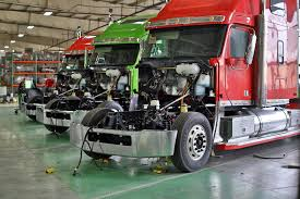 cost of new kenworth truck gliders losing altitude emissions regs down on pre 2010