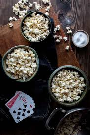 stove top foolproof stove top popcorn healthy seasonal recipes