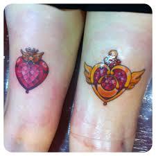 sailor moon tattoo on we heart it