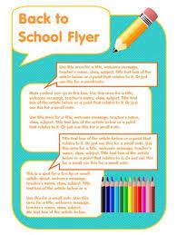 15 free microsoft word newsletter templates for teachers u0026