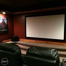 movie home theater custom home theater solutions audio wizard av
