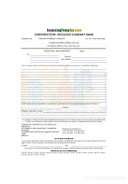 debit note template free invoice templates for excel pdf