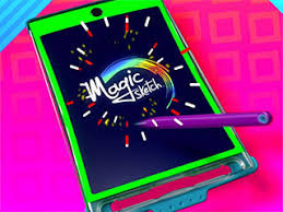 magic sketch by boogie board u2013 2016 hottest toy of the year
