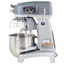 hobart legacy hl200 20 qt commercial planetary stand mixer with