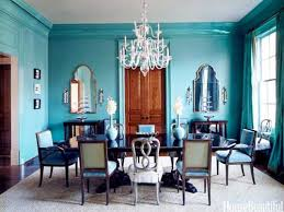 Colors For Dining Room Walls Best 25 Turquoise Dining Room Ideas On Pinterest Teal Dinning