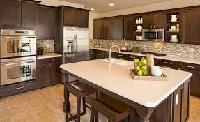 Design center classic style kitchen design WOODSIDE HOMES