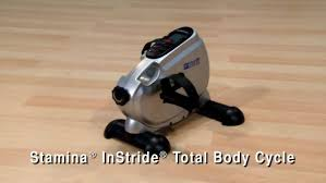 Chair Cycle Stamina Instride Total Body Cycle 135 Walmart Com
