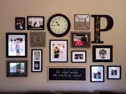 picture frame wall art ideas wallartideas info
