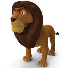 lion 3d models for download turbosquid