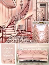 pantone home and interiors 2017 pantone pale dogwood home style pinterest pantone