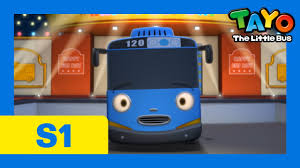 film tayo bahasa indonesia full movie tayo s1 ep26 tayo is the best l tayo the little bus youtube