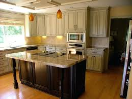 kitchen island post kitchen island with post island burrows cabinets central builder