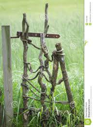 old country colonial fence stock photo image 44407886