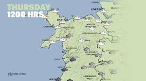 Where Is Wales On The World Map by Here U0027s Exactly When It U0027s Forecast To Snow Where You Live Updated