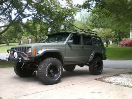 jeep grand xj the spray rattle can paint xj army post up page 2 jeep