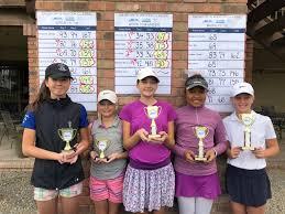 chandler alexis junior golf association of arizona educate motivate inspire