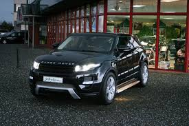 land rover evoque black wallpaper land rover range rover evoque by arden 2012 mad 4 wheels