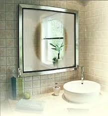Bathroom Heated Mirror Heated Mirror Bathroom Mirror Design Ideas Heated Mirror