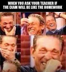 Maury Meme - when students ask maury what will be on the exam memes grade