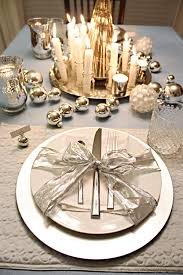 Christmas Decoration Ideas For Table Settings by 12 Days Of Christmas Tables The Holiday Way Christmas Tables