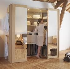 faire un dressing dans une chambre comment créer un dressing dans votre chambre terre meuble