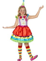 clown costumes for halloween deluxe clown costume kids circus clown fancy dress