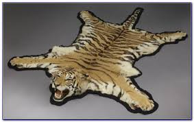 real white tiger skin rug rugs home design ideas agjd0o8ja3