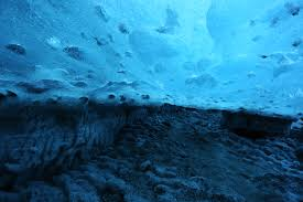 The Wondrous World Of The Crystal Ice Caves In Iceland The World
