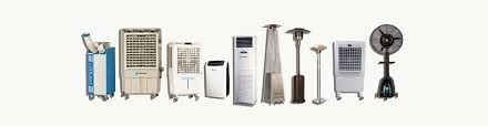 patio heaters rentals outdoor air conditioner cooler misting fan rental xconcept ae