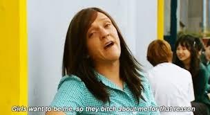 Ja Mie King Memes - chris lilley official lizzy s life lessons ja mie private school girl