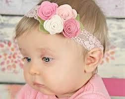 toddler headbands best 25 toddler headbands ideas on felt flower