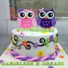 Owl Birthday Meme - birthday cake for boy kid party time cakes sellit
