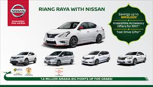 nissan almera year end promotion win one million air asia big points with etcm lowyat net cars