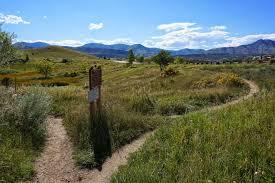 Bear Creek Trail Map Go Hike Colorado North Park U003e Fisherman U0027s Loop Bear Creek Lake Park