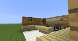 Kitchen Ideas For Minecraft Best Ideas To Organize Your Minecraft Kitchen Design Minecraft
