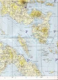 Luzon Map Acfc Pilot U0027s Corner