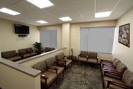 nursing home hospital clinic interior design contractor gurgaon