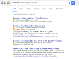 Template For A Business Plan Free Download So You Want To Start A Business Liveplan Review The Daily Details