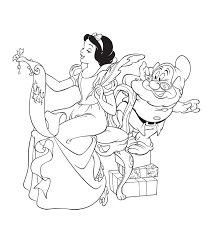 100 ideas colouring pages disney christmas emergingartspdx