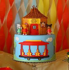 patty cakes bakery daniel tiger birthday daniel the tiger