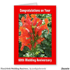 60th Wedding Anniversary Greetings 19 Best 60th Wedding Anniversary Cards Images On Pinterest