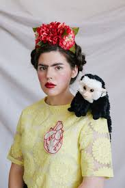 baby halloween costume ideas do it yourself 25 best frida kahlo costume ideas on pinterest frida kahlo
