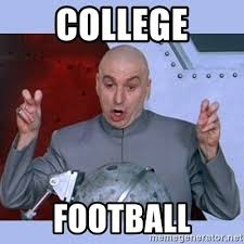 College Football Memes - college football memes 28 images the official 2016 2017 college