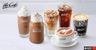 Coffee Mcd mccaf礬皰 mcdonald s皰 malaysia