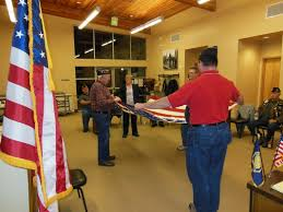 Flag Folding Meaning Feb Meeting Flag Folding American Legion Auburn Post 78