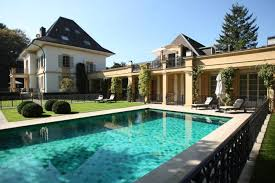large luxury homes affordable large luxury log homes for sale with minimalist pool in